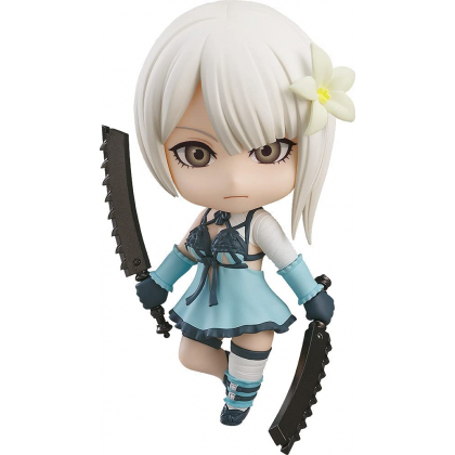 Good Smile Company Nendoroid NieR Replicant ver. 1.22474487139... - Kaine Figure