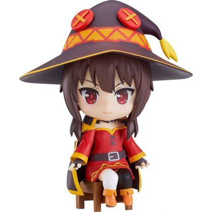 Good Smile Company Nendoroid Swacchao - Kono Subarashii Sekai ni Shukufuku wo! Kurenai Densetsu - Megumin Figure