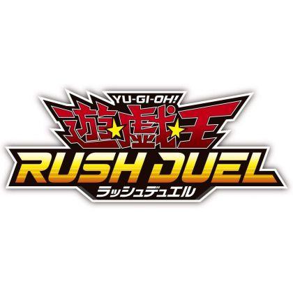 Yu-Gi-Oh Rush Duel - Gold Rush Pack BOX