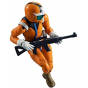 MEGAHOUSE - GMG Mobile Suit Gundam - Earth Federation Force 04 - Normal Suit Soldier Figure