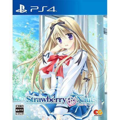 ENTERGRAM - Strawberry Nauts for Sony Playstation PS4