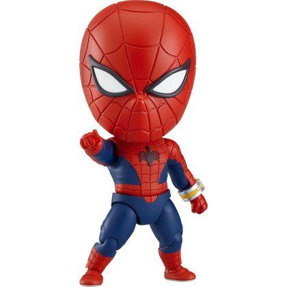 Good Smile Company - Nendoroid - Marvel Spider-Man Toei TV Series Spider-Man Figure