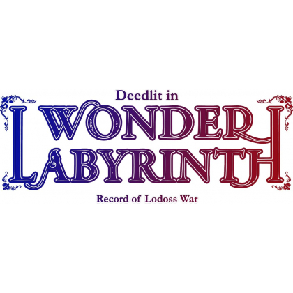 PLAYISM - Record of Lodoss War: Deedlit in Wonder Labyrinth for Sony Playstation PS4