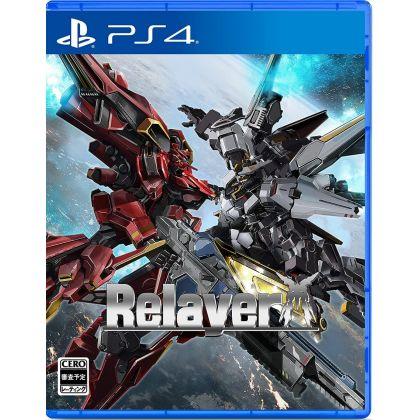 KADOKAWA GAMES - Relayer for Sony Playstation PS4