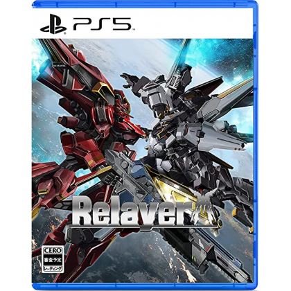 KADOKAWA GAMES - Relayer for Sony Playstation PS5