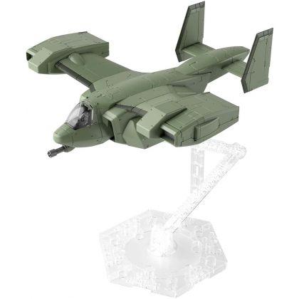 BANDAI SPIRITS - HG Kyokai Senki - V-33 Stork Carrier Model Kit