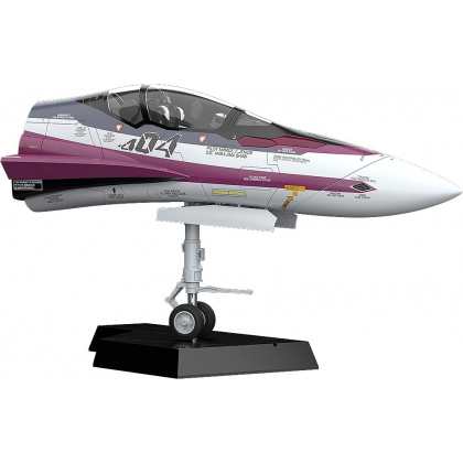 MAX FACTORY - Macross Delta - PLAMAX MF-52 minimum factory Fighter Nose Collection VF-31C Plastic Model Kit