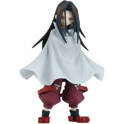 BANDAI Banpresto - Shaman King - Hao Figure