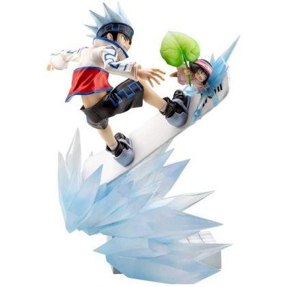 KOTOBUKIYA ARTFX J - Shaman King - Horohoro Figure
