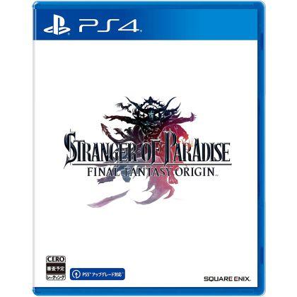 SQUARE ENIX - Stranger of Paradise Final Fantasy Origin for Sony Playstation PS4