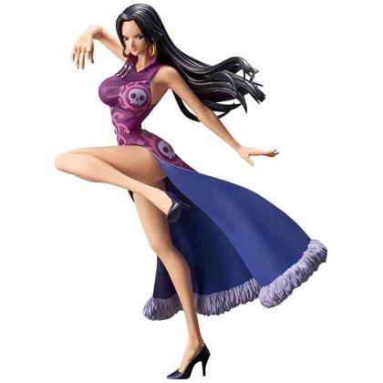 BANDAI Banpresto One Piece LADY FIGHT!! - Boa Hancock Figure