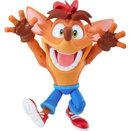 GOOD SMILE COMPANY - Nendoroid Crash Bandicoot 4 - Crash figure