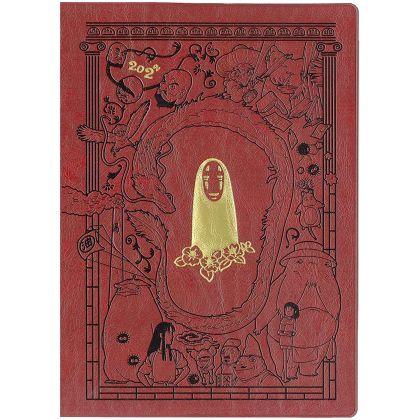 ENSKY - Le Voyage de Chihiro - Schedule Book 2022
