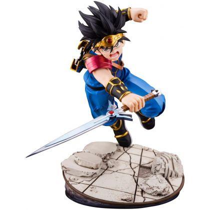 KOTOBUKIYA ARTFX J - Dragon Quest Dai no Daiboken - Dai Figure