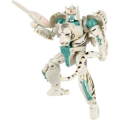 TAKARA TOMY Transformers Kingdom Series KD-14 Tigatron