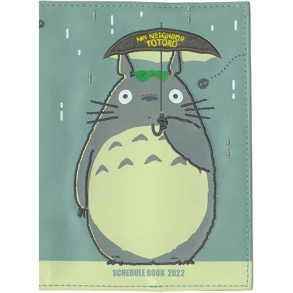 ENSKY - Mon Voisin Totoro - Schedule Book 2022 (Format A6)