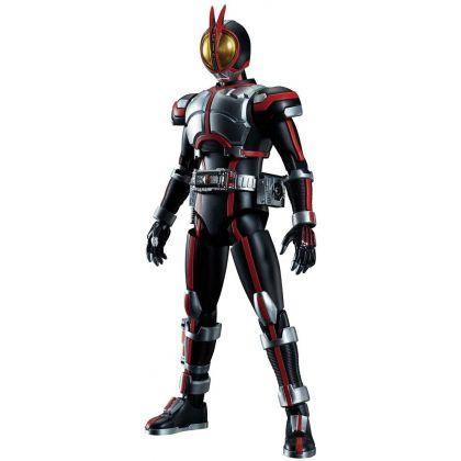 BANDAI Figure-Rise Standard Kamen Rider Faiz Plastic Model Kit