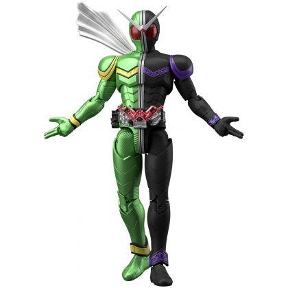 BANDAI Figure-Rise Standard Kamen Rider W - Cyclone Joker Plastic Model Kit