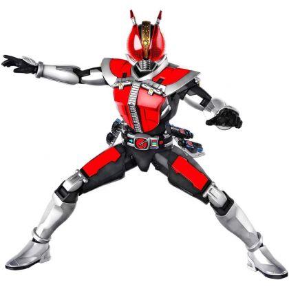 BANDAI Figure-Rise Standard Kamen Rider Den-O - Sword Form & Plat Form Plastic Model Kit