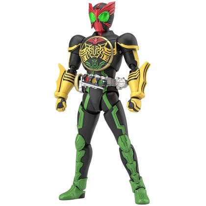 BANDAI Figure-Rise Standard Kamen Rider OOO - Tatoba Combo Plastic Model Kit