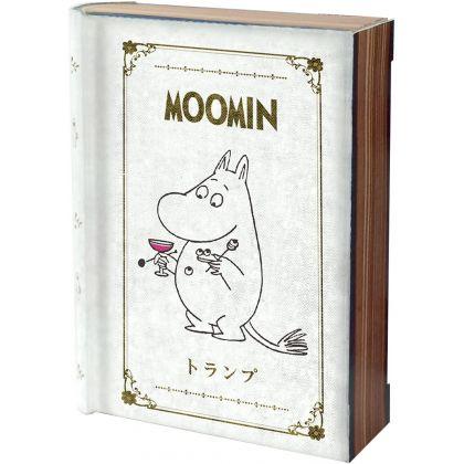 ENSKY - Moomins Trump Playing Cards