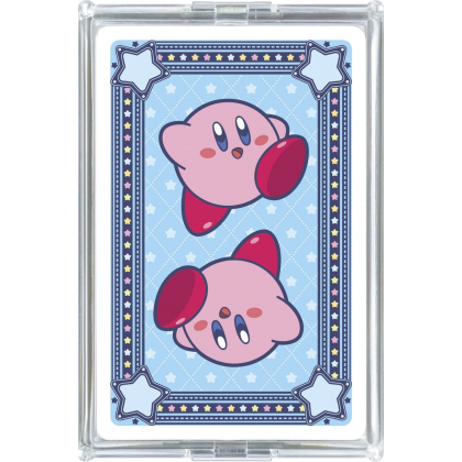 NINTENDO - Hoshi no Kirby Trump Playing Cards