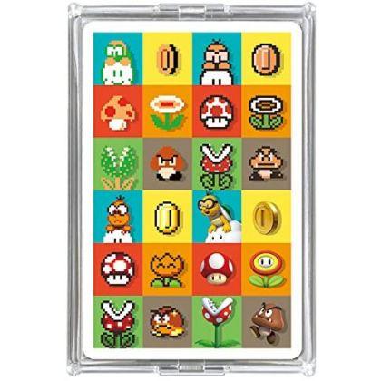 NINTENDO - Mario Trump Playing Cards NAP-04 Game Stage Version
