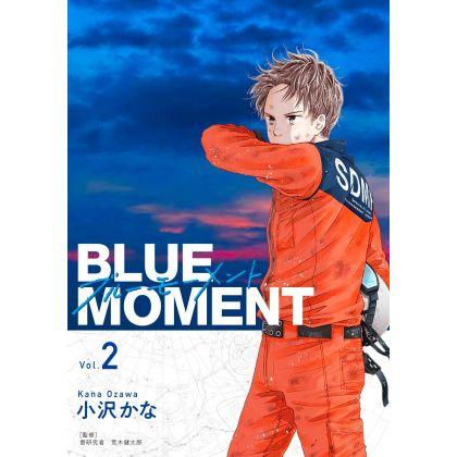 Blue Moment vol.2 - Bridge Comics