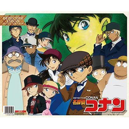 ENSKY - Detective Conan - Comic Calendar 2022 CL-07