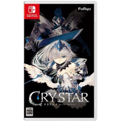 FURYU - CRYSTAR for Nintendo Switch