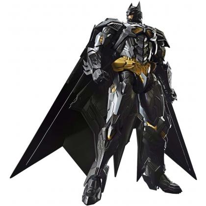 BANDAI SPIRITS Figure-rise Standard Amplified Batman Plastic Model Kit
