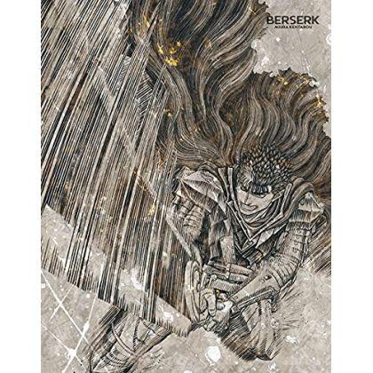 Berserk vol.41 - Canvas Art & Drama CD Special Edition - Young Animal Comics (version japonaise)