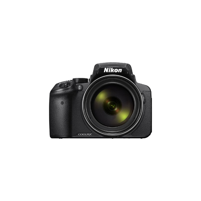 nikon coolpix p900 black compact appareil photo num rique coolpix series japanzon com. Black Bedroom Furniture Sets. Home Design Ideas