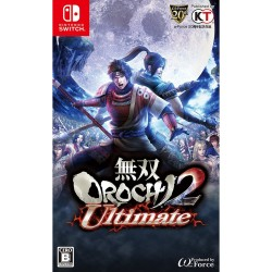 Koei Tecmo Games Musou Orochi 2 Ultimate NINTENDO SWITCH