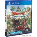 Dragon Quest X 5000 Year Journey to a Faraway Hometown SONY PS4 PLAYSTATION 4