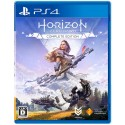 Sony  Horizon Zero Dawn Complete Edition  PS4 PLAYSTATION 4