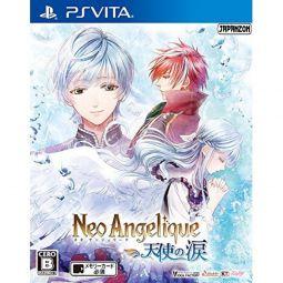 Idea Factory Neo Angelique Tenshi no Namida PS Vita SONY Playstation