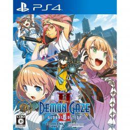 Kadokawa Games Demon Gaze 2 Global Edition SONY PS4 PLAYSTATION 4