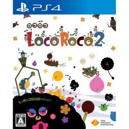LocoRoco 2 SONY PS4 PLAYSTATION 4