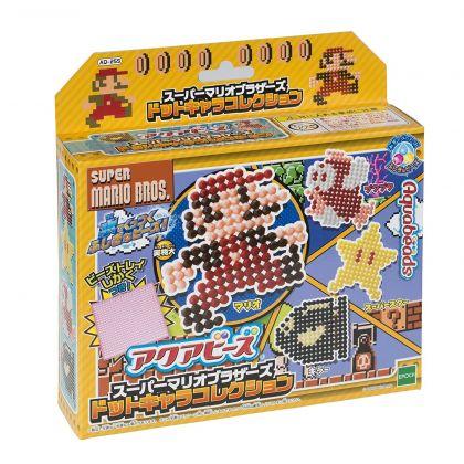 Epoch akuabizu Super Mario Brothers dotto kyara kore kusyon Nintendo