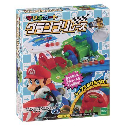 Epoch Mario Kart Grand Prix Race Nintendo