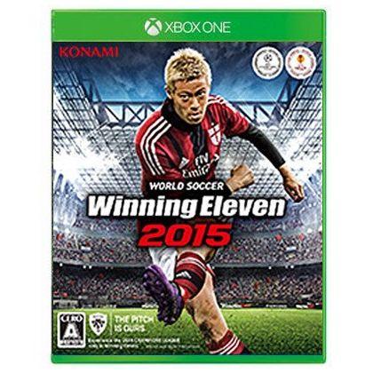 WINNING ELEVEN 2015 XBOX ONE