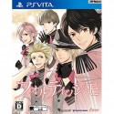 Idea Factory Fortissimo PS Vita SONY Playstation