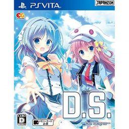 Entergram D.S. Dal Segno PS Vita SONY Playstation