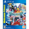 Bandai Namco Digimon World Next Order International Edition Welcome Price SONY PS4 PLAYSTATION 4