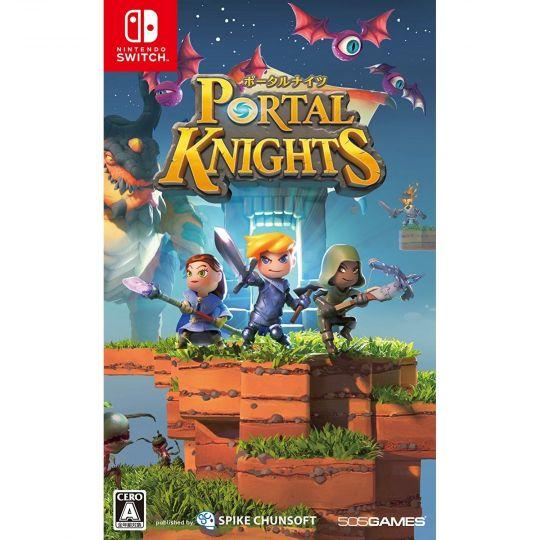 Spike Chunsoft Portal Knights NINTENDO SWITCH
