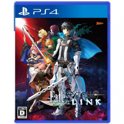 Marvelous Fate / Extella Link SONY PS4 PLAYSTATION 4