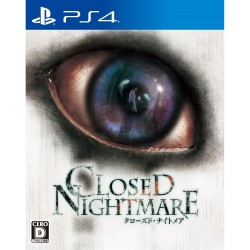 Nippon Ichi Software Closed Nightmare SONY PS4 PLAYSTATION 4
