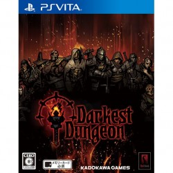 Kadokawa Games Darkest Dungeon PS Vita SONY Playstation