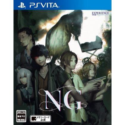 Experience Inc NG PS Vita SONY Playstation